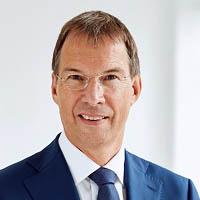 Portrait Dirk Heyden, Geschäftsführer